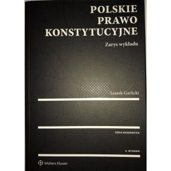 Polskie prawo konstytucyjne...