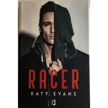 Racer Evans