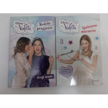 Disney Violetta Spełnione...