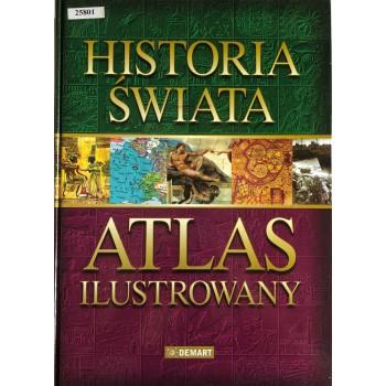 Historia świata Atlas...