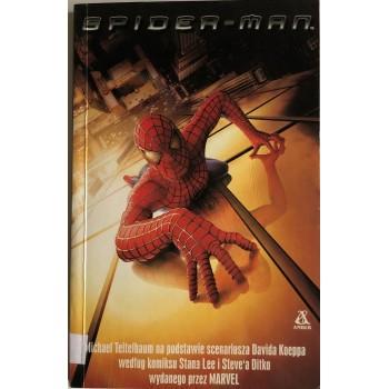 Spider-man Teitelbaum