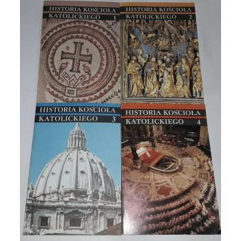 Historia kościoła...