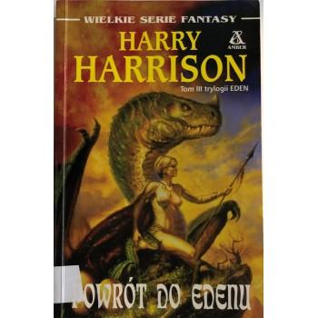 Powrót do Edenu Harrison