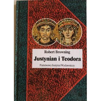 Justynian i Teodora Browning