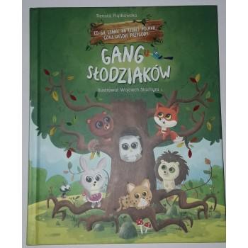 Gang słodziaków Piątkowska