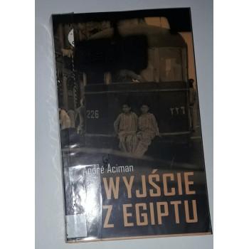 Wyjście z Egiptu Aciman