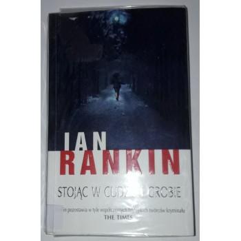 Stojąc w cudzym grobie Rankin