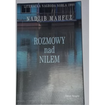 Rozmowy nad Nilem Mahfuz