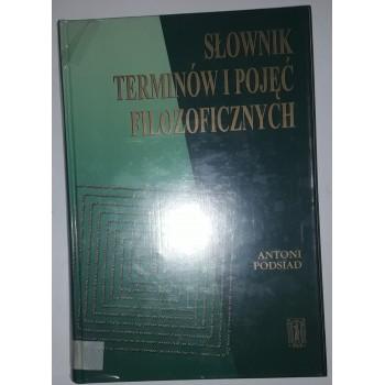 Słownik terminów i pojęć...