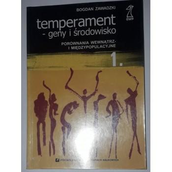 Temperament-geny i...