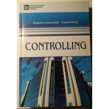 Controlling + CD Wnuk