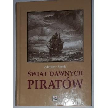 Świat dawnych piratów Skrok