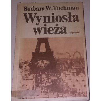 Wyniosła Wieża Tuchman