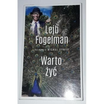 Warto żyć Fogelman