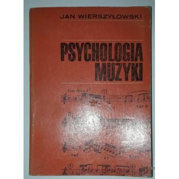 Psychologia muzyki...