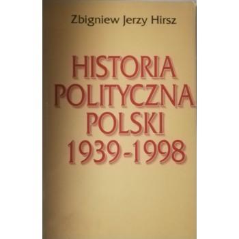 Historia Polityczna Polski...
