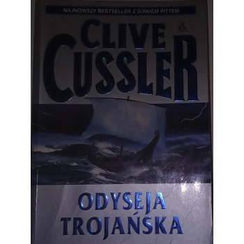 Clive Cussler Odyseja...