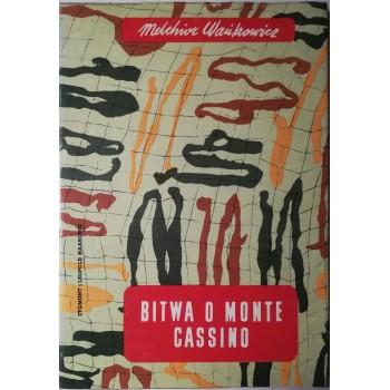 Bitwa o Monte Cassino Tom...
