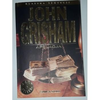 Apelacja Grisham