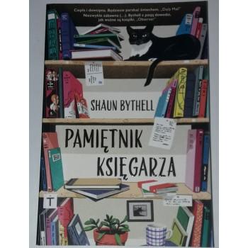 Pamiętnik księgarza Bythell