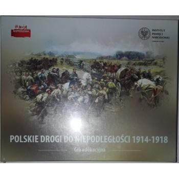 Polskie drogi do...