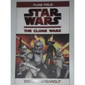 Star Wars odział breakout