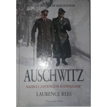 Auschwitz Rees