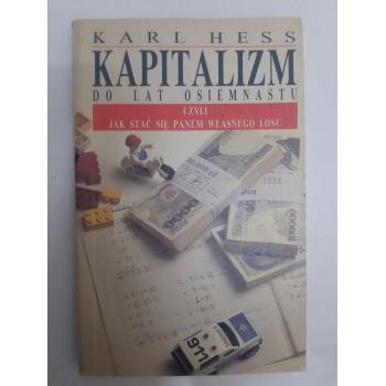 Kapitalizm do lat...