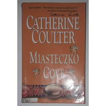 Miasteczko cove Coulter