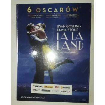 LaLa Land Gosling