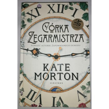 Córka Zegarmistrza Morton