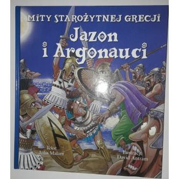 Jazon i argonauci Malam