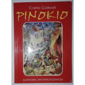 Pinokio Collodi