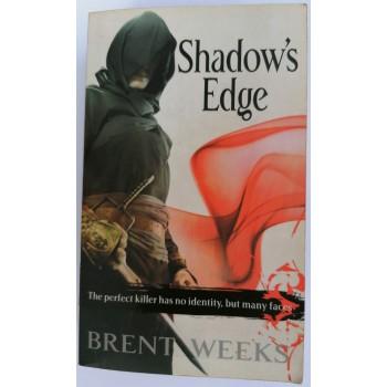 Shadow's Edge Weeks