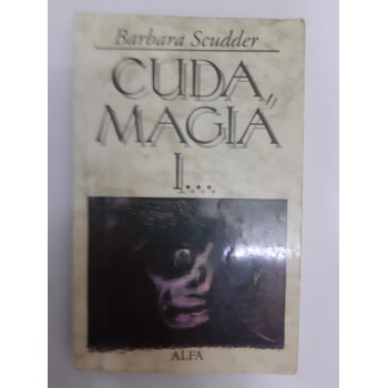 Cuda , magia i... Scudder