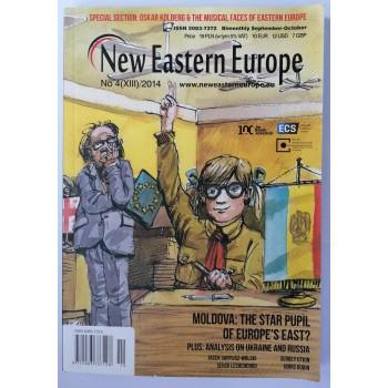 New Eastern Europe 4/2014