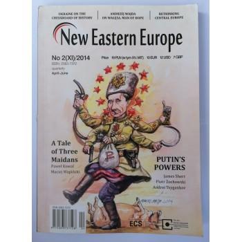 New Eastern Europe 2/2014