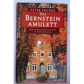 Das Bernstein Amulett Prange