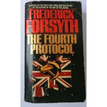 The Fourth Protocol Forsyth