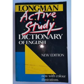 Longman Active Study...
