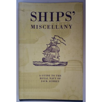 Ships' Miscellany A guide...