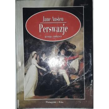Perswazje Austen