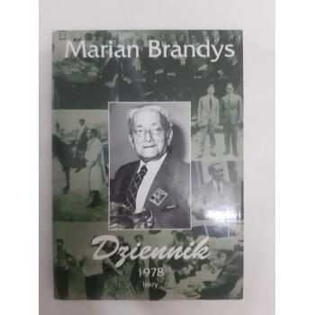 Dziennik 1978 Brandys