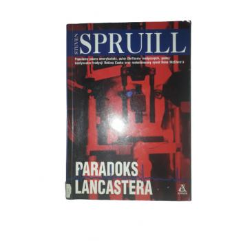 Paradoks Lancastera Spruill