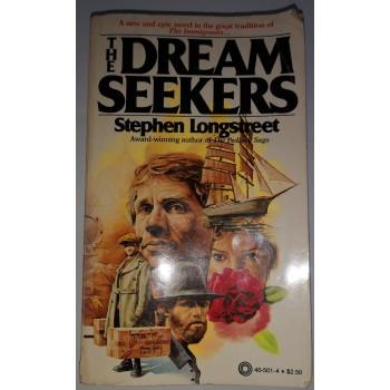 The Dream Seekers Longstreet