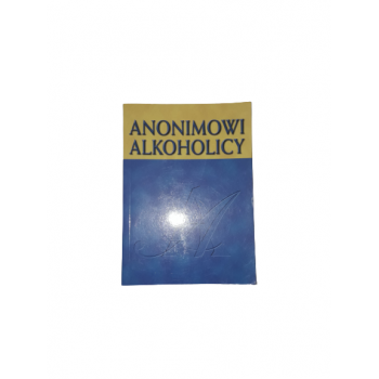 Anonimowi alkoholicy