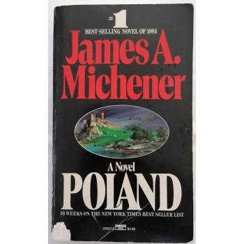 A Novel Poland Michener