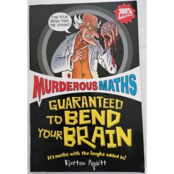 Murderous Maths Guaranteed...
