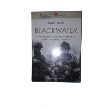 Blackwater powstanie...