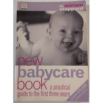 New Babycare Book Stoppard